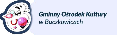 logo grafika GOK Buczkowice